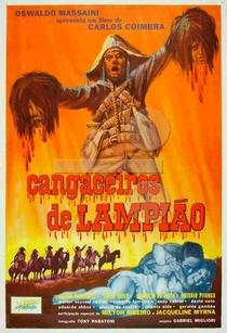 Cangaceiros de Lampião - Poster / Capa / Cartaz - Oficial 1
