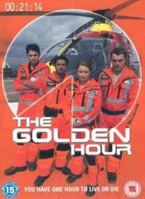 The Golden Hour - Poster / Capa / Cartaz - Oficial 1