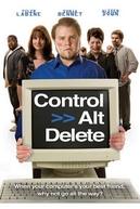 Control Alt Delete (Control Alt Delete)