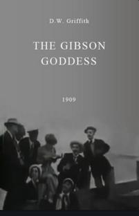 The Gibson Goddess - Poster / Capa / Cartaz - Oficial 1