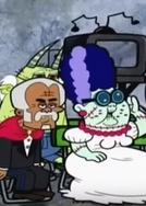 Billy & Mandy: Poder da Terceira Idade (Billy & Mandy: Senior Power)