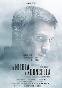 La niebla y la doncella - Poster / Capa / Cartaz - Oficial 5