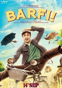 Barfi! - Poster / Capa / Cartaz - Oficial 1