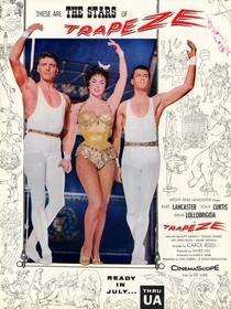Trapézio - Poster / Capa / Cartaz - Oficial 2