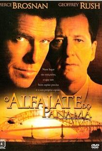 O Alfaiate do Panamá - Poster / Capa / Cartaz - Oficial 4