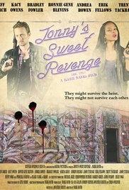 Jonny's Sweet Revenge - Poster / Capa / Cartaz - Oficial 1