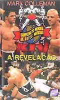 Campeonato Mundial de Artes Marciais XIV - A Revelação - Poster / Capa / Cartaz - Oficial 1