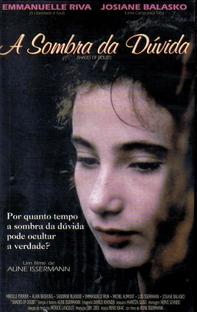 A Sombra da Dúvida - Poster / Capa / Cartaz - Oficial 1