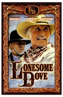 Os Pistoleiros do Oeste  (Lonesome Dove)