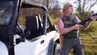 Bigfoot Vs. Zombies - trailer