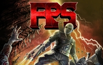FPS: First Person Shooter - Poster / Capa / Cartaz - Oficial 1