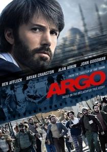 Argo - Poster / Capa / Cartaz - Oficial 9