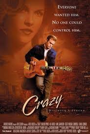 Crazy - Poster / Capa / Cartaz - Oficial 1