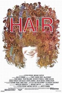 Hair - Poster / Capa / Cartaz - Oficial 8