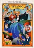 Titanic - O Desenho - Poster / Capa / Cartaz - Oficial 2