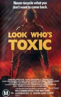 Terror Radioativo - Poster / Capa / Cartaz - Oficial 1