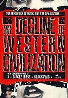 O Declínio da Civilização Ocidental