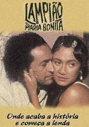 Lampião e Maria Bonita - Poster / Capa / Cartaz - Oficial 2