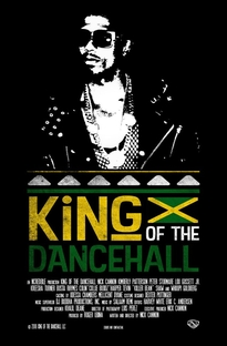 King of the Dancehall - Poster / Capa / Cartaz - Oficial 1