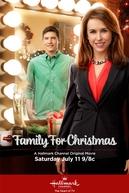 Uma Família Para O Natal (Family for Christmas)