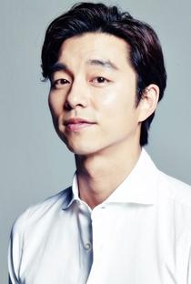 Gong Yoo - Poster / Capa / Cartaz - Oficial 1
