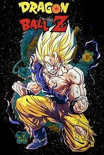 Dragon Ball Z (6ª Temporada) - Poster / Capa / Cartaz - Oficial 8