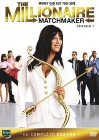 The Millionaire Matchmaker - Poster / Capa / Cartaz - Oficial 1