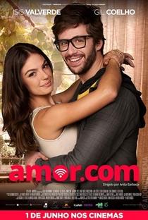 Amor.com - Poster / Capa / Cartaz - Oficial 6