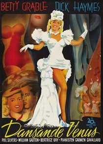 Mulheres e Diamantes - Poster / Capa / Cartaz - Oficial 3