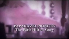 Paparazzi Princess The Paris Hilton Story Warrior DVD Sells