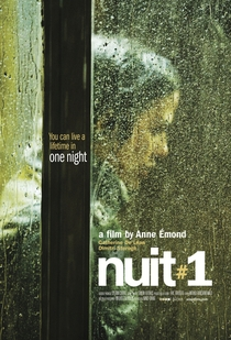 Noite Nº1 - Poster / Capa / Cartaz - Oficial 1