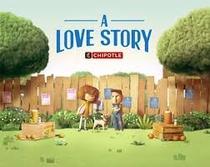 Uma História de Amor - Poster / Capa / Cartaz - Oficial 1