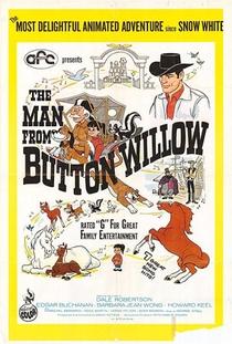 O Homem de Button Willow - Poster / Capa / Cartaz - Oficial 1