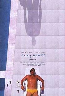 Sexy Beast - Poster / Capa / Cartaz - Oficial 1
