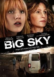 Big Sky - Poster / Capa / Cartaz - Oficial 4