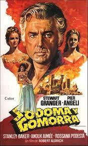 Sodoma e Gomorra - Poster / Capa / Cartaz - Oficial 2