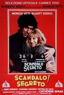 Escândo Secreto (Scandalo segreto)