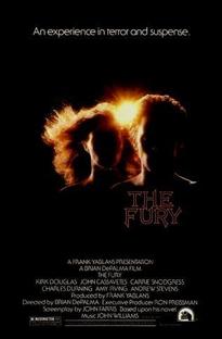 A Fúria - Poster / Capa / Cartaz - Oficial 1