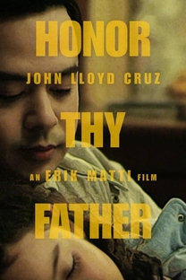 Honor Thy Father - Poster / Capa / Cartaz - Oficial 2
