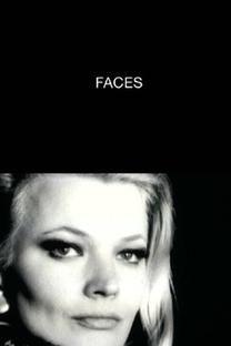 Faces II - Poster / Capa / Cartaz - Oficial 1