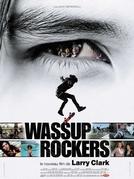 Roqueiros (Wassup Rockers)