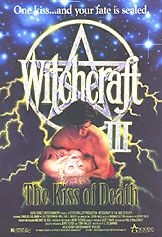 Witchcraft 3: The Kiss of Death - Poster / Capa / Cartaz - Oficial 1