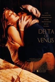 Delta de Vênus - Poster / Capa / Cartaz - Oficial 1