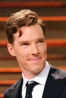 Benedict Cumberbatch - Poster / Capa / Cartaz - Oficial 38