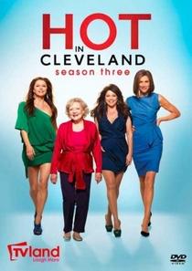 No Calor de Cleveland (3ª Temporada) - Poster / Capa / Cartaz - Oficial 2