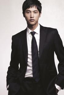 Song Jong Ho - Poster / Capa / Cartaz - Oficial 6