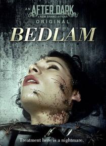 Bedlam: Além da Loucura - Poster / Capa / Cartaz - Oficial 3