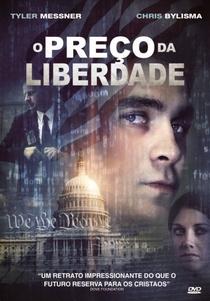 O Preço Da Liberdade. - Poster / Capa / Cartaz - Oficial 1