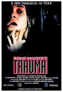 Trauma - Poster / Capa / Cartaz - Oficial 7