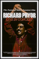 Richard Pryor: Live in Concert (Richard Pryor: Live in Concert)